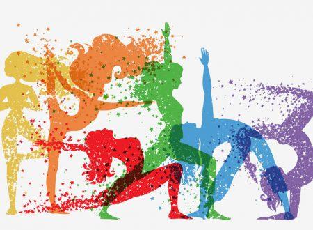 Sai qual'è lo sport adatto alla tua costituzione?