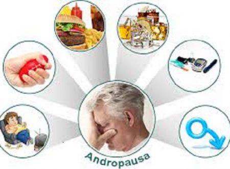 Andropausa: i rimedi naturali per il benessere dell'uomo dopo i 40 anni